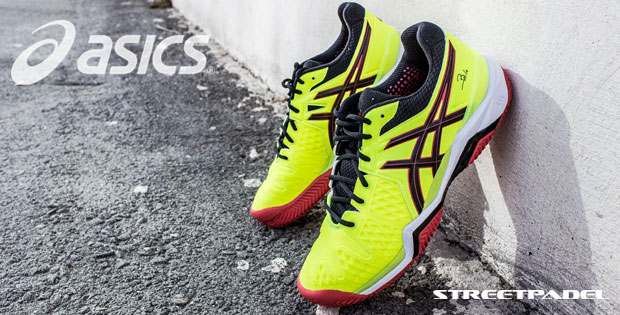 Zapatillas Asics Gel Bela 5 SG 2016