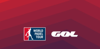 GOL retransmitirá el World Padel Tour 2017