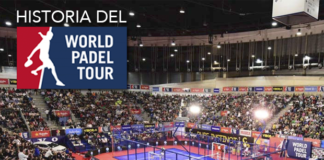 Historia del World Padel Tour
