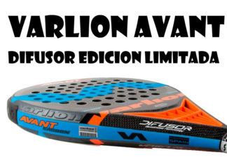 Review Varlion Avant Difusor Edicion Limitada