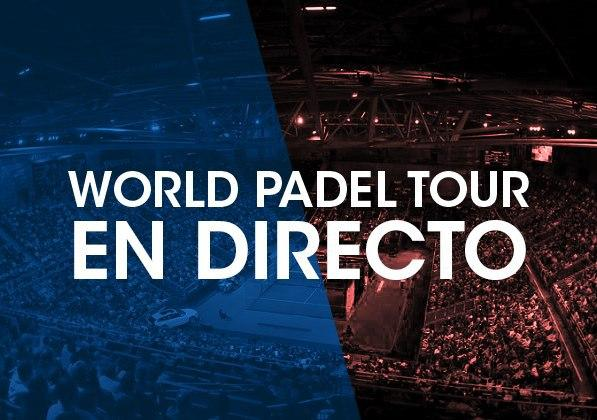 World Padel Tour En Directo Ver Partidos En Streaming