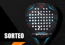 Sorteo Siux en Street Padel Black Friday