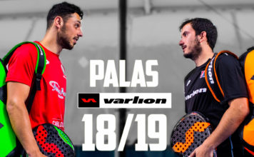 Palas Varlion 2018/19