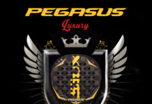Siux Pegasus Luxury