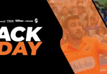 Black Friday Padel 2019