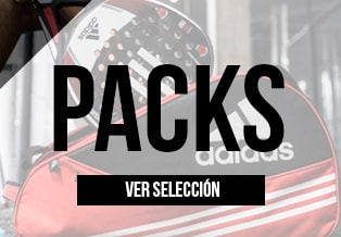PACKS DE PADEL