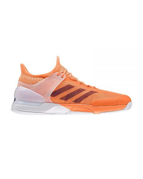 Adizero Ubersonic color Zapatillas Naranja | Zapatillas color Adidas en Oferta bef977