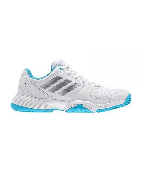 Zapatillas Adidas Junior Barricade Club Xj