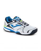 ZAPATILLAS JOMA T.MATCH 702 BLANCO CLAY