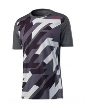 CAMISETA HEAD VISION CAMO GRIS 811367 AN