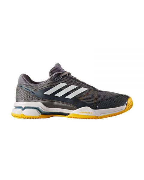 e96c474c ZAPATILLAS ADIDAS BARRICADE CLUB NGTMET   Zapatillas adidas pádel