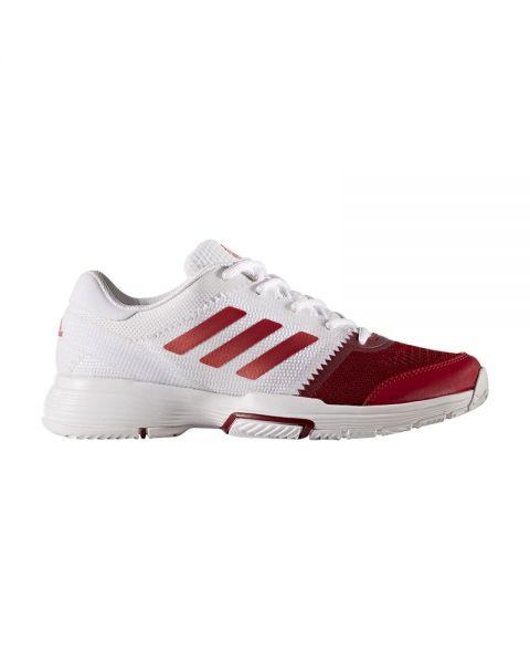 Zapatillas Adidas Barricade Club W Ftwwht By1644