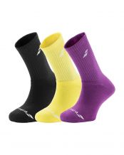 CALCETINES BABOLAT 3 PAIRS PACK AERO 5US17371 243