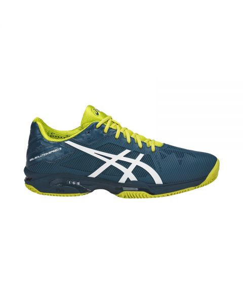 Zapatillas Asics Tenis Baratas,GEL SOLUTION SPEED 3 Hombre