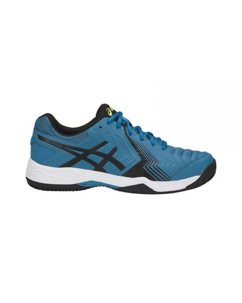 ASICS GEL GAME 6 CLAY AZUL E706Y 4690