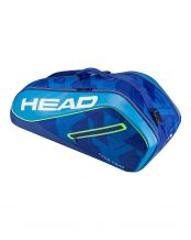 RAQUETERO HEAD TOUR TEAM 6R COMBI AZUL