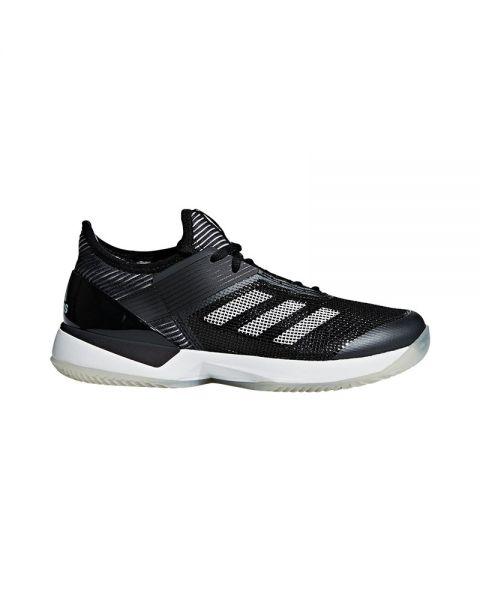 Adidas Adizero Ubersonic 3 Mujer Negro Cm7753