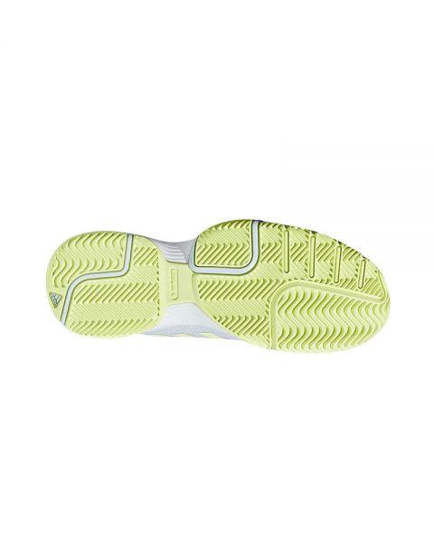 zapatillas adidas barricade club mujer