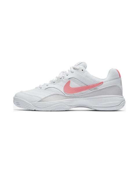 new style 417a3 2942d NIKE COURT LITE MUJER BLANCO LAVA N845048 113