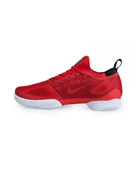 a9d7715db Nike Air Zoom Ultra React Rojo - Pádel y tenis - Zapatillas baratas