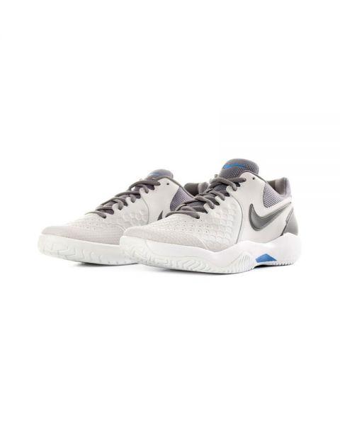 56f18c08 Nike Air Zoom Resistance Gris| Zapatillas de pádel y tenis más baratas