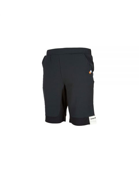 PANTALON CORTO VARLION ORIGINAL SHORT NEGRO