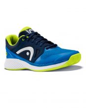 HEAD SPRINT EVO CLAY AZUL 273188 BLAG