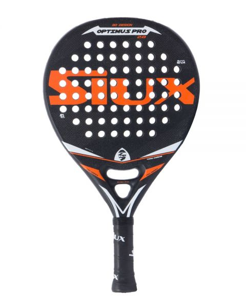 Siux Optimus Pro 2.0 Naranja