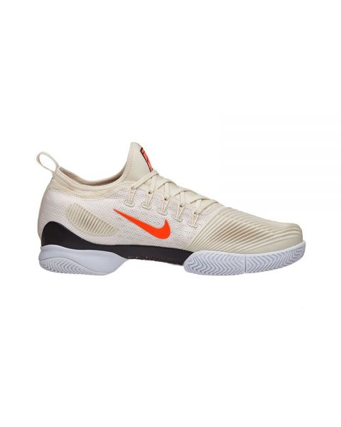 sale retailer b69cc c89df NIKE AIR ZOOM ULTRA REACT HC BEIGE NI859719 200