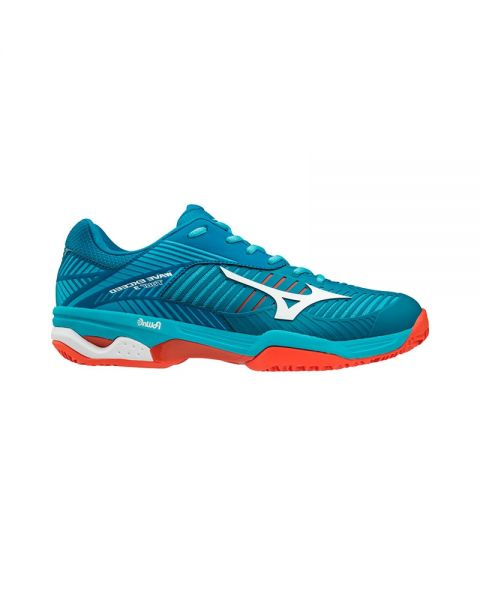 MIZUNO WAVE EXCEED TOUR 3 TURQUESA 61GC187401