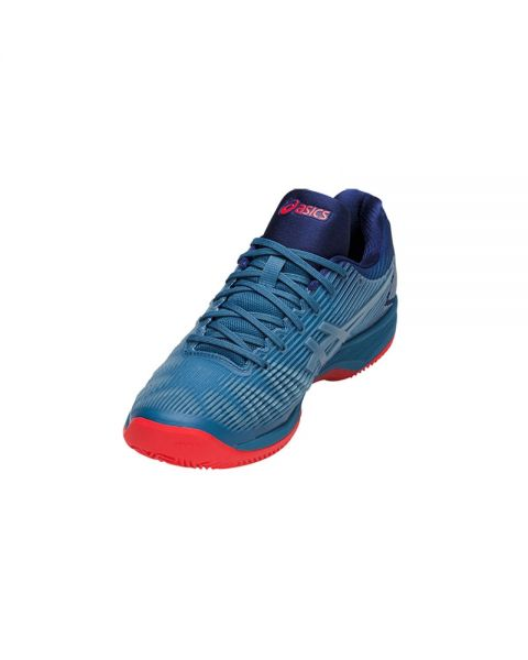 ASICS SOLUTION SPEED FF CLAY AZUL 1041A004 400