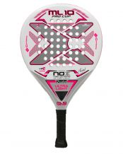 NOX ML10 PRO CUP ULTRA LIGHT SILVER JUNIOR