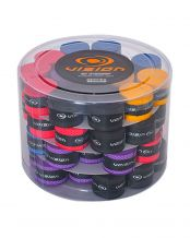 PACK OVERGRIPS VISION MULTICOLOR 60 UNIDADES