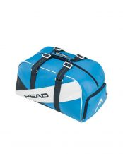 BOLSA HEAD 4 MAJOR CLUB AZUL BLANCO