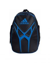 ADIDAS BACKPACK ADIPOWER 1.9 NEGRO AZUL