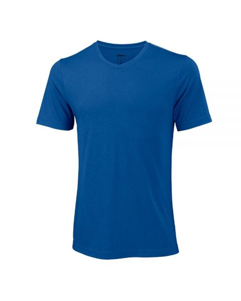 CAMISETA WILSON CONDITION TEE AZUL