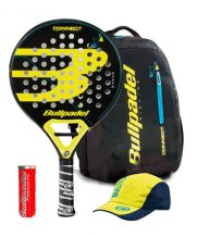 PACK BULLPADEL CONNECT MAN 2018