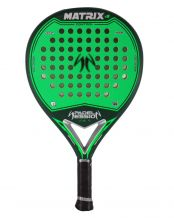 PADEL SESSION MATRIX 4 VERDE