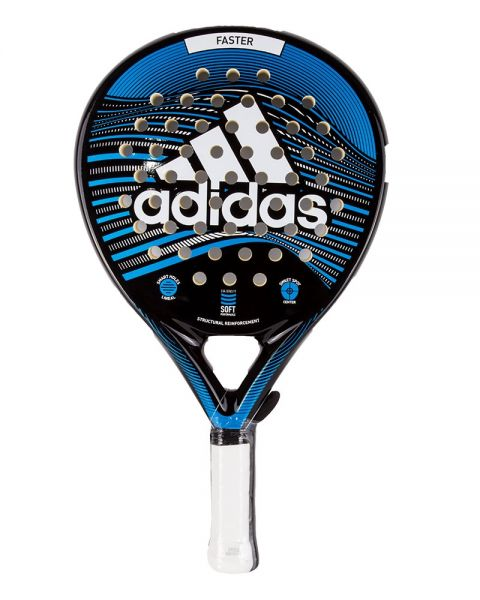 ADIDAS FASTER BLUE 1.9