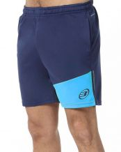 SHORT BULLPADEL CHAMPIO AZUL