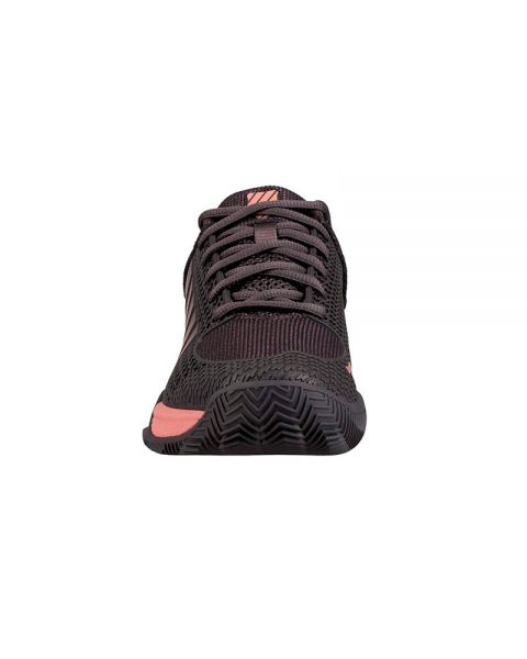 KSWISS EXPRESS LIGHT HB NEGRO CORAL MUJER 95345093