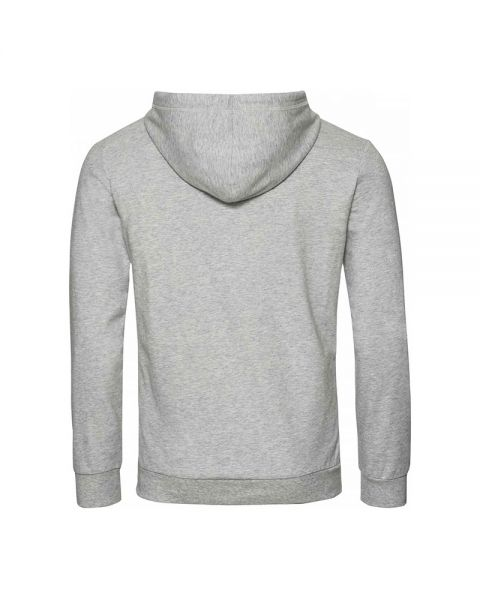 SUDADERA HEAD CLUB FYNN GRIS