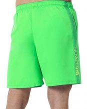SHORT BULLPADEL TOBIT VERDE FLUOR