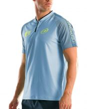 CAMISETA BULLPADEL TILDEN AZUL