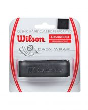 OVERGRIP WILSON CUSHION AIRE CLASSIC PERFORATED NEGRO