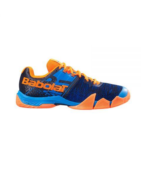 Babolat Movea Azul Naranja 30s19571 302v