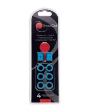 ANTIVIBRADOR SHOCKOUT AZUL