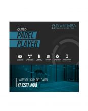 CURSO PADELMBA - PADEL PLAYER 1