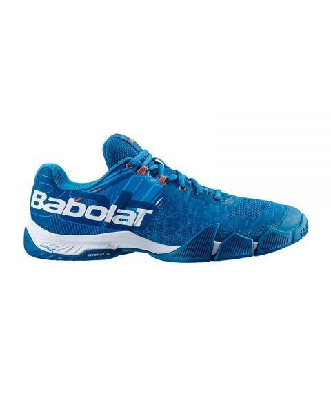 Babolat Movea Azul Blanco 30s20571 4056