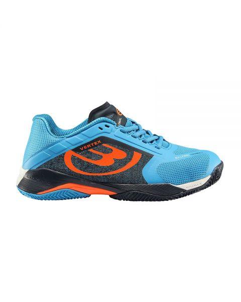 Bullpadel Vertex 20v Azul Naranja